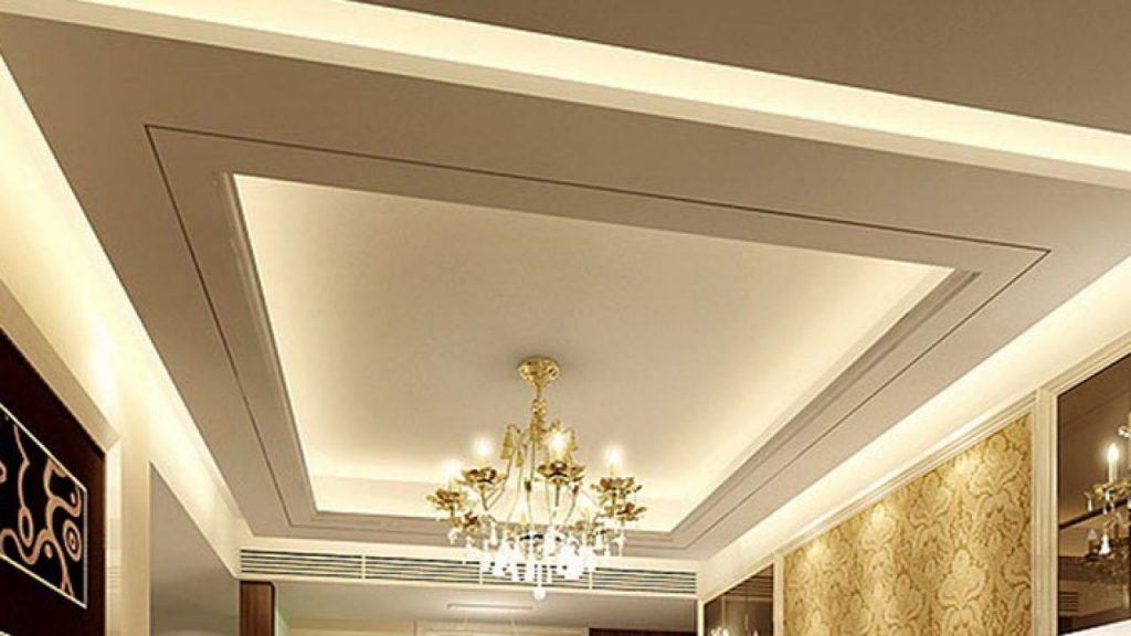 palfon gypsum drop celling
